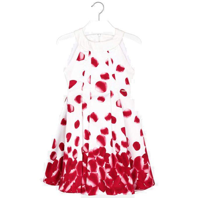 030192307fa Φόρεμα Mayoral | Karamela-kids.gr | Βρεφικά - παιδικά ενδύματα